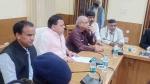 उत्तराखंड: सीएम पुष्कर सिंह धामी ने प्रदेश के विभिन्न क्षेत्रों में अतिवृष्टि से हुए नुकसान का लिया जायजा