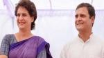 Fuel Rates: राहुल-प्रियंका ने कसा मोदी सरकार पर तंज, कहा-'पेट्रोल दामों पर टैक्स डकैती बढ़ती जा रही है'