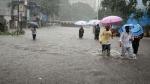 गाजियाबादः बारिश के अलर्ट से प्रशासन सतर्क, 18-19 अक्टूबर को बंद रहेंगे 12वीं तक के स्कूल