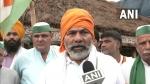Rail Roko Andolan : राकेश टिकैत बोले- भारत सरकार ने अभी हमसे कोई बात नहीं की