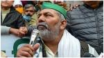 राकेश टिकैत का अजीबोगरीब बयान, कहा- मोदी सरकार ने मैच हरवाया, ताकि हिंदू-मुस्लिम में हो विवाद