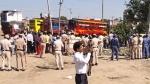 गुरुग्राम : नमाज पढ़ रहे लोगों के सामने भीड़ ने लगाए 'जय श्रीराम' के नारे, तनाव