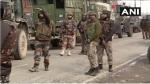 Jammu and Kashmir: घाटी में फिर से आतंकी हमला, 3 जवान घायल, सर्च ऑपरेशन जारी