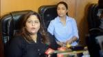 महाराष्ट्र: मंत्री नवाब मलिक पर भड़कीं समीर वानखेड़े की बहन यास्मीन, दर्ज कराएंगी FIR, जानिए क्या बोलीं?