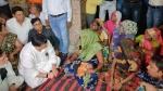 योगीराज में दलितों के उत्पीड़न का केंद्र बन गया उत्तर प्रदेश: संजय सिंह
