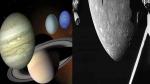 पहली बार सुनिए बुध ग्रह से आती है कैसी आवाज, बेपीकोलंबो ने रिकार्ड की सूर्य के सबसे करीबी ग्रह का sound