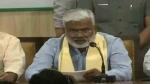 'समाजवादी पार्टी को नहीं मिलेगा राजभर समाज का वोट', भाजपा प्रदेश अध्यक्ष स्वतंत्र देव सिंह ने कहा