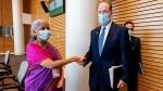 भारत में रॉकेट की रफ्तार से वैक्सीनेशन, 100 करोड़ का महारिकॉर्ड, वर्ल्ड बैंक अध्यक्ष ने की जमकर तारीफ