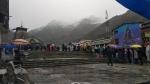 Weather Alert: केदारनाथ में बारिश के बाद बर्फबारी, हिमाचल में भी कुछ ऐसा ही हाल