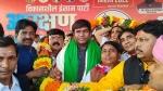 क्या यूपी चुनाव में अखिलेश-राजभर गठबंधन की काट है भाजपा की VIP? मुकेश सहनी आए तो सपा-कांग्रेस ने साधा निशाना