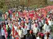 #FarmersMarchToMumbai: जानें क्या हैं वो मांगें जिनके लिए मुंबई पहुंचे किसान