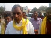 योगी सरकार के मंत्री का सवाल, 'अगर हनुमान दलित हैं तो राम, शंकर और विष्णु की भी जाति बता दो'