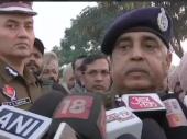 Amritsar Blast: पुलिस ने जताई आतंकी हमले की आशंका, जांच जारी