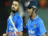 वनडे सीरीज जीतने पर धोनी ने दिया कोहली को अनमोल तोहफा