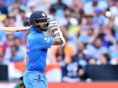 कोलकाता वनडे से पहले अस्पताल पहुंचे शिखर धवन