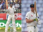 भारत-ऑस्ट्रेलिया सीरीज में बने ये 8 शानदार रिकॉर्ड