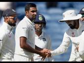 85 साल में भारत ने पहली बार 11 रन बनाने में गंवाए 7 विकेट