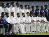 पुणे टेस्ट शुरू होते ही भारत ने पाक का विश्व रिकॉर्ड तोड़ा