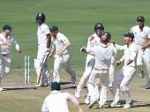 444 गेंदों में 2 बार आउट हुई 'टेस्ट की बेस्ट' टीम