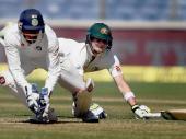 मैच रेफरी ने पुणे की पिच को कहा 'खराब', आईसीसी ने मांगा जवाब