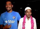 ऑटो ड्राइवर के बेटे का कमाल, IPL में लगी 2.6 करोड़ की बोली