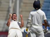 12 विकेट झटकने वाले स्टीव ओकीफ सोशल मीडिया पर छाए