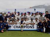 टेस्ट सीरीज में ऑस्ट्रेलिया को हराने वाली टीम को मिलेगा इनाम