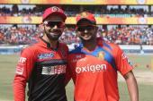 IPL 2017: ये हैं आईपीएल के 10 'रन'वीर, रैना सबसे आगे