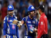 IPL 2017: रोहित शर्मा का बल्ला चला, मैच हारे और लगा जुर्माना