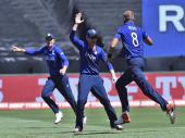 मोर्गन की अफ्रीका को चेतावनी- 'IPL के हीरोज से बच के रहना'