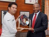 लारा ने कहा- भारत नहीं इस टीम के सिर सजेगा चैंपियंस का ताज