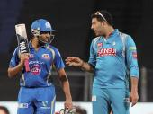 CT: भारत को दोहरा झटका, वॉर्म-अप मैच नहीं खेलेंगे रोहित-यूवी