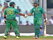 Champions Trophy: भारत से भिड़ने से पहले घर में पाक की फजीहत