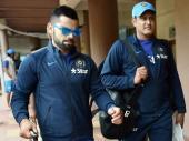 कुंबले इस्तीफा दे देंगे...इस बात से बेखबर थी टीम इंडिया...