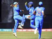महिला विश्व कप में भारत ने इंग्लैंड को 35 रनों से दी मात