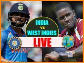 INDvWI Live: पहले बल्लेबाजी कर रहा है भारत, जानिए ताजा हाल