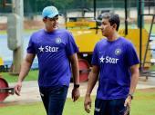 बिना कोच की टीम को संभाल रहे हैं युवराज, धोनी: संजय बांगड़