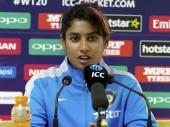 ये महिला क्रिकेट के 'अच्छे दिनों' की शुरुआत हैः मिताली राज