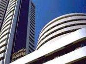 शेयर बाज़ार में दिखी बढ़त