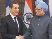 बिजली संकट दूर करेगा भारत-फ्रांस परमाणु समझौता