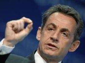 सरकोजी हैं फ्रांस के पहले राष्ट्रपति जो इस पद पर पिता बनें