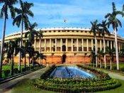 एफडीआई रुका तो चल पड़ी संसद की कार्रवाई