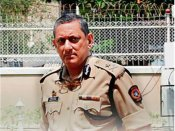 26/11 की जांच कर रहे राकेश मारिया बने मुंबई पुलिस के नये प्रमुख