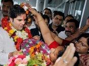 नरेंद्र मोदी के नाम पर नहीं, विरासत पर वोट मांग रहे हैं वरुण गांधी
