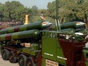 इजरायल भेजी गईं भारतीय मिसाइलें, दक्षिण कोरिया में फंसी