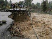 Good News: श्रीनगर राष्ट्रीय-राजमार्ग यातायात के लिए खुला