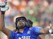 श्रीलंका को हराकर भारत वनडे में नबंर 1, सीरीज में 4-0 से आगे