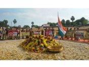 रामेश्वरम में डॉक्टर कलाम को मिला भगवान का दर्जा!