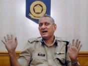 राकेश मारिया को मुंबई पुलिस कमिश्नर पद से हटाया गया, अहमद जावेद ने संभाला पद