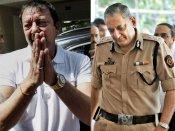 तस्वीरें: इस IPS से सामना होते ही फूट-फूट कर रो पड़े थे संजय दत्त